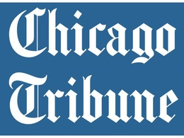Write and publish an article on Chicagotribune.com