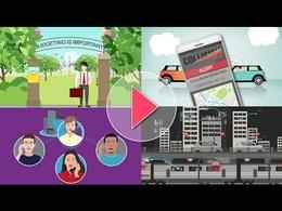 Create an amazing Bespoke Explainer video