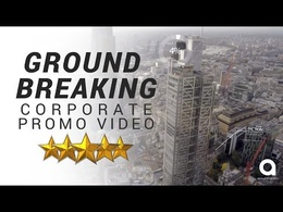 Make a breath taking tv commercial or web advertisement  video
