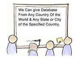 Give world wide business email, websites, addresses, number database