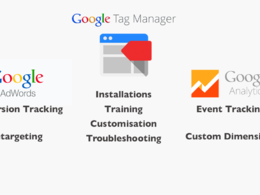 Set up Google Tag Manager for your website