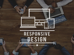 Design a Small Business Responsive Website