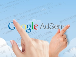 Deliver 40 to 100+ genuine real clicks to your adsense ads