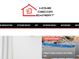 Post your article on DA 42 Home Improvement Website