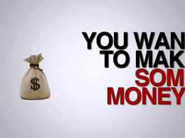 Teach you 3 money making methods perfect for beginners