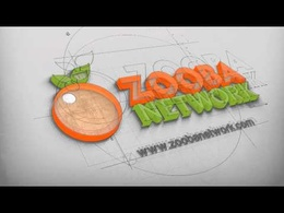 ZOOBA NETWORK's header