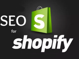 Do Comprehensive SEO for Shopify Store