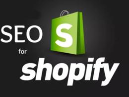 Do Comprehensive SEO for Shopify Store