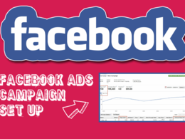 Set Up An Awesome Facebook Advertising Campaign