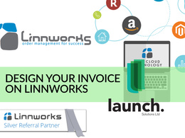 Design your Linnworks invoice