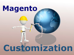 Provide 1 hour of frontend customization to your Magento website