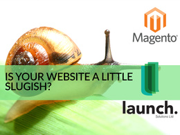 Optimise your Magento Website Speed