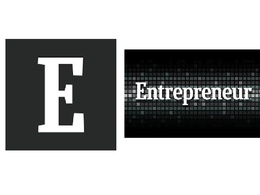 Publish a guest post on Entrepreneur - Entrepreneur.com - DA90