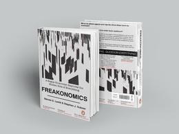Design you a professional Book Cover