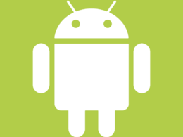 Create a native Android application