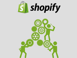 Fix any issue on your shopify store