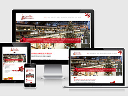 Design & develop bespoke, seo friendly and fully responsive WordPress Website