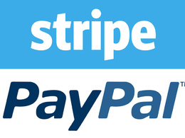 Integrate PayPal/Stripe Payment Gateway to your WordPress/Custom PHP Site
