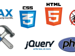 Fix any one issue of php, javascript, css, jQuery, bootstrap
