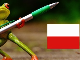 Write an article/blog post in Polish (300 words)