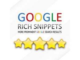 Structure data or Rich Snippets for your Website