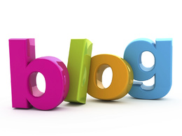Supply a month's worth of blogs