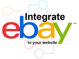 Integrate eBay into Your Website