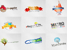 Design your fantastic logo with unlimited revisions