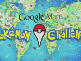 Create a custom Pokemon Go map based on your location