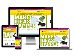 Design & develop complete responsive eCommerce website with woocommerce or opencart