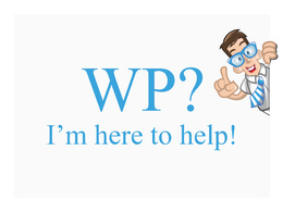 WP Peace Of Mind Service - 1 hour of any WordPress related work
