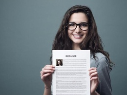 Write you a compelling cover letter that gets interviews in your chosen industry