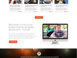Develop / Design Fast Mobile Friendly / Responsive Website + SEO+ Ecommerce + Hosting