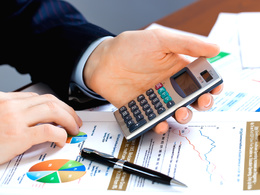 Prepare your company accounts including tax returns