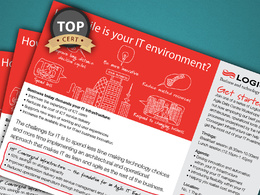 Design a Double Sided Professional Flyer, Leaflet or Postcard