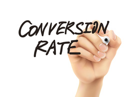 Improve your traffic conversion rates by analysing your websites performance