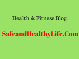 Guest Post on Health Blog (DA 41 & TF 26)
