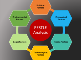 Do PESTLE analysis report of 4 pages for a business product in 2 days