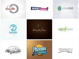 Design outstanding brand identity logo,Business card,Letterhead