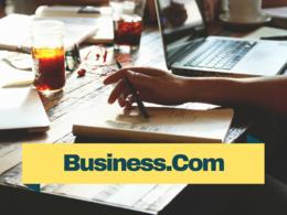 Publish a Guest Post on Business.com - DA 80, PA 83, TF 57