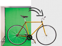 Professionally & precisely  retouch /masking/ color correction your 10 photos
