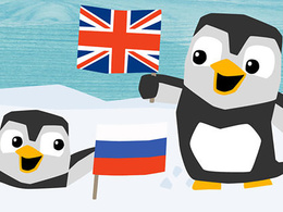 Proofread 500 words translated from English to Russian