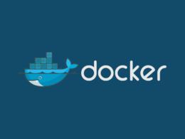 Organise your docker tasks