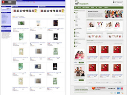 Create responsive professional eBay listing template