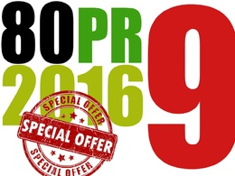 Do 80 High PR9 SEO Backlinks 2016 Best Results