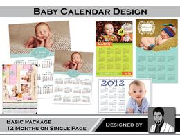 Design your calendar