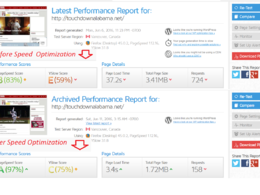 Speed up wordpress site more than 85PCT and reduce loading time less than 3 sec