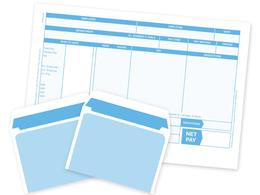 SwiftBooks Accounting's header