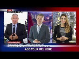 Record YOUR Breaking News Video Presentation