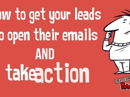 Create 3 high converting email subject lines for any product or service